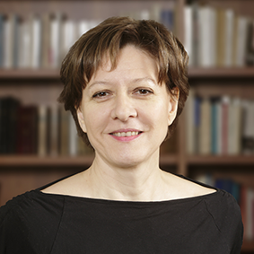Aurianne Loetscher Directrice d'ALTUS